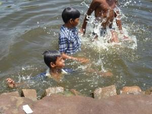 India- Swimming pool-Francis