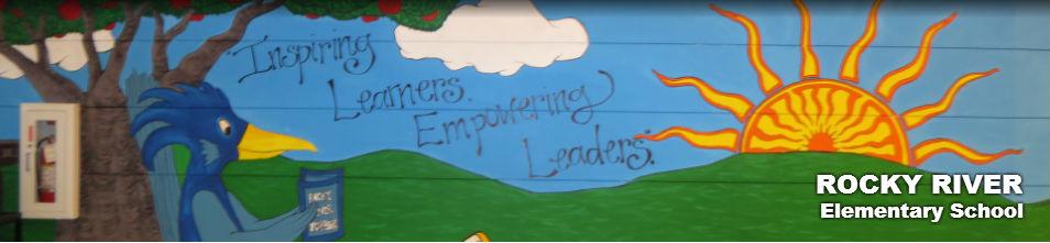 leaders mural