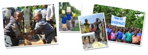 Water Project-