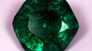Emerald 65 carat